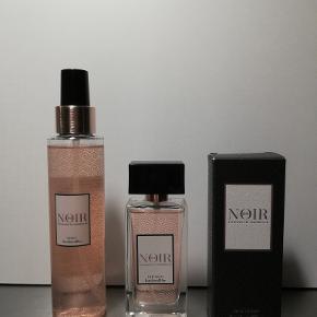 Hunkemöller parfume