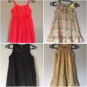 Så flotte mp 50 pp pr kjole  Ved køb af 4 annoncer betaler jeg Porto   Handler gerne Mobilepay Bytter ikke  OBS mindste salg 50 + PORTO