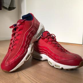 Nike Air Max 95 'Independence day'Str: 44 5-6/10 Cond Afhentes, sendes ikke