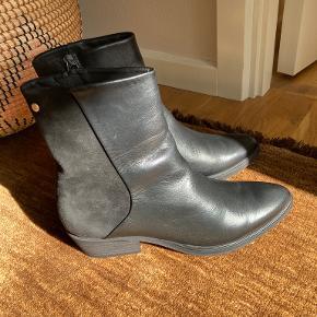 Sneaky Steve støvler
