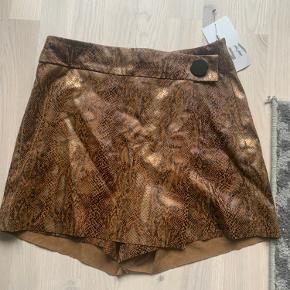 Det er nederdel shorts