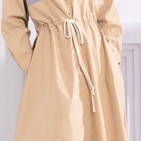 Cashual kjole fra eget mærke ByBjørk