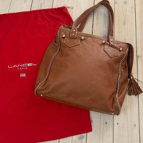 Lancel taske