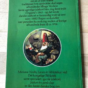 Julekort fra gamle dage af Marianne Nordby Larsen sjov gammel hæfte om verdens julekort, Illustreret i sort/hvid og farver. kan sendes m DAO for 37,50 kr oveni til nærmeste udleveringssted