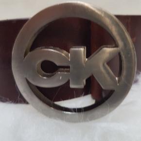 Calvin Klein bælte