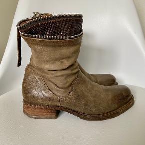 Airstep støvler