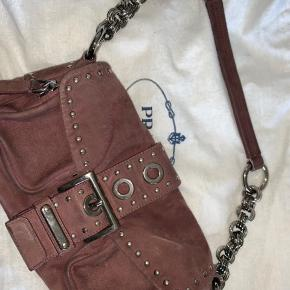 Prada håndtaske
