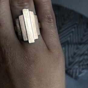 Sælger min Pernille Corydon Brick ring. Skriv ved interesse :-)
