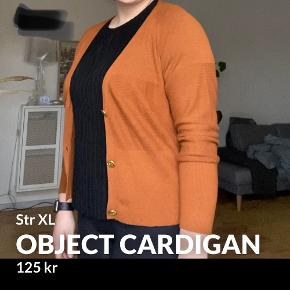 Object cardigan
