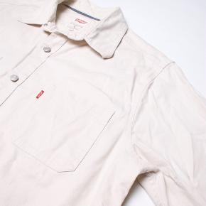 Levi's skjorte Str M Stand: næsten som ny 249 kr.
