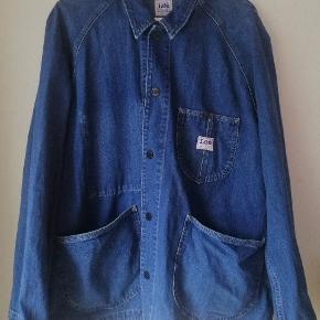 Lee Jeans denimjakke