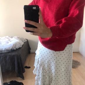 Virkelig blød og oversized sweater fra bershka (str xs men fitter større)