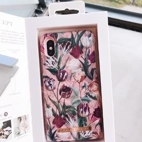 Brand new Ideal of Sweden case for Iphone X. New price 250🌷. Pick up in Copenhagen 2300🌸 choose 2 cases for 250dkk ☺️