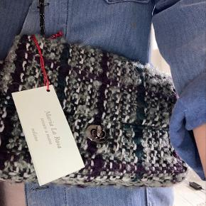 Maria La Rosa Håndtaske