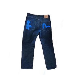 Evisu bukser