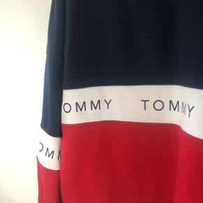 Fedeste Tommy Hilfiger sweatshirt i det lækreste stof