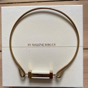 By Malene Birger halskæde