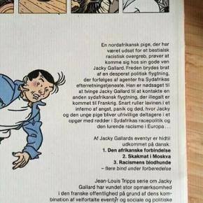 Racismens blodhunde  -fast pris -køb 4 annoncer og den billigste er gratis - kan afhentes på Mimersgade 111 - sender gerne hvis du betaler Porto - mødes ikke andre steder - bytter ikke