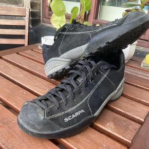 Scarpa sko