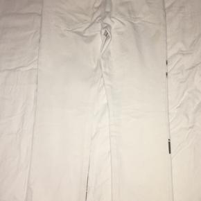 Calvin Klein Andy Warhol 205W39NYC Abstract-print denim jeans Str. 32/32 Vil sige at de fitter 32/34 Nypris: 3000 Køb nu: 700