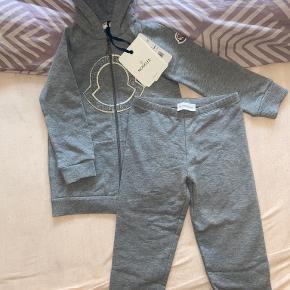 Moncler andet tøj til piger