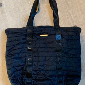 Stor dat skulder tasker kun brugt 2 gange igen skade
