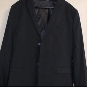 Habit jakke fra H&M Str M/L  Brugt 1 gang