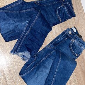 110kr for begge jeans