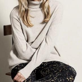AJ117 Project sweater
