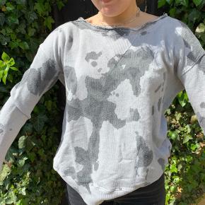 Project AJ117 sweater