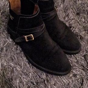 Fine støvler fra Gant til salg 🌸