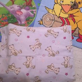 3sæt senge linnnede til en dreng