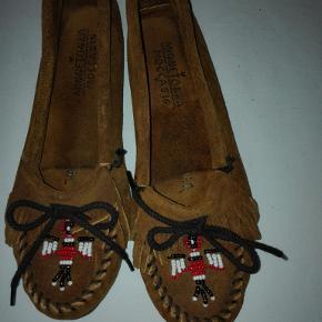 Minnetonka Sko & støvler