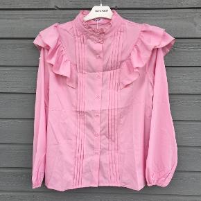 Cherry Koko skjorte