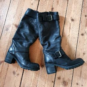 Freelance støvler