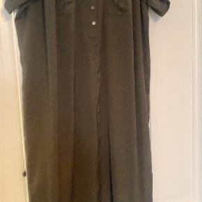 Rützou kjole eller nederdel