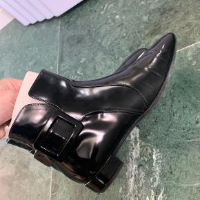 Roger Vivier støvler