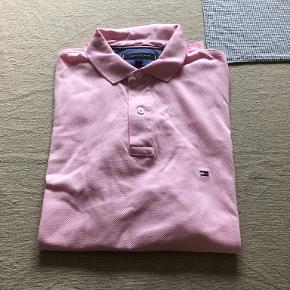 Hilfiger tøj