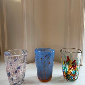 Finders Keepers glas