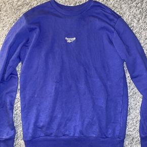 Super lækker sweater fra kappas mande afdeling