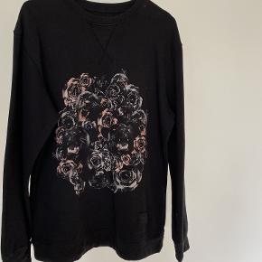 Rebecca Posselt sweater