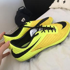 Nike hypervenom aldrig brugt