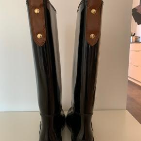 Rain boots bought in the USA. US size 8.5/39 EU