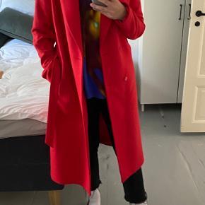Rodebjer frakke