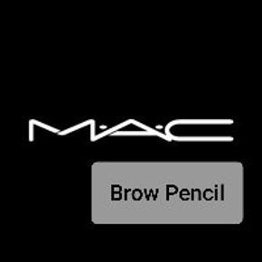 Big Brow Pencil.  Kan sendes som alm brev via Post Nord for 10 kr.