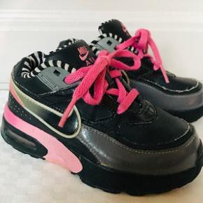Nike Sko til piger