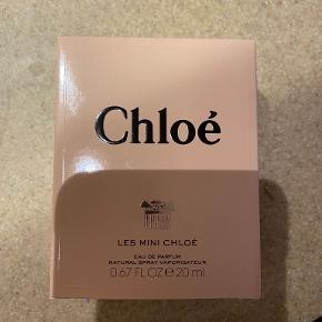 Chloé parfume
