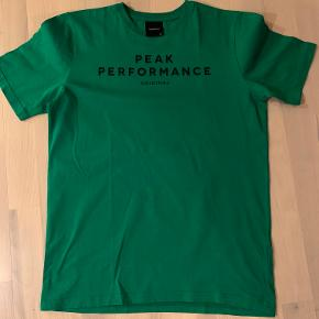 Peak Performance overtøj