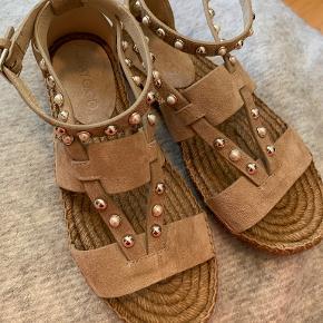 Jimmy Choo sandaler