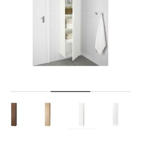 Ikea andet til badeværelset